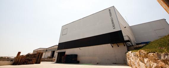 fábrica Proersa