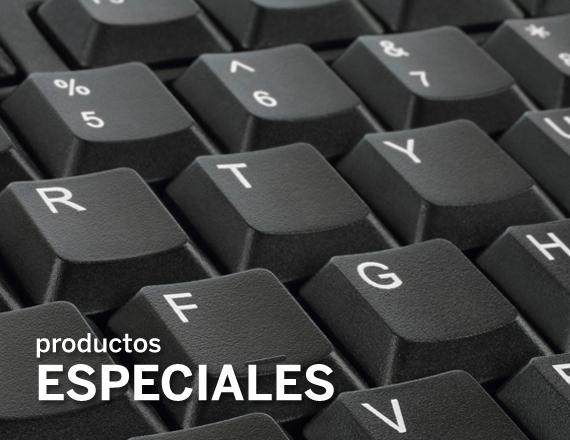 Productos Especiales