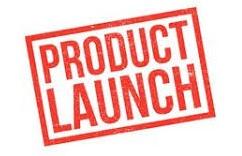 lanzamiento de nuevo producto
